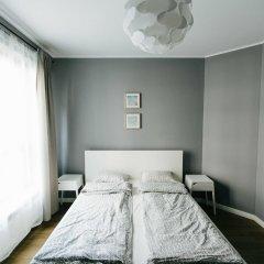 Отель Renttner Apartamenty Польша, Варшава - отзывы, цены и фото номеров - забронировать отель Renttner Apartamenty онлайн комната для гостей фото 2