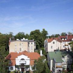 Отель Jasminowy Sopockie Apartamenty Сопот