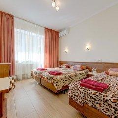 Гостиница Катран в Анапе отзывы, цены и фото номеров - забронировать гостиницу Катран онлайн Анапа комната для гостей фото 5