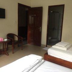 Отель Hoang Long Son 3 комната для гостей фото 4