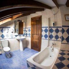 Отель Posada Puente Romano ванная