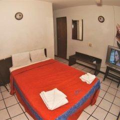 Hotel Union комната для гостей