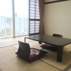 Hotel Miyuki Beach Центр Окинавы комната для гостей фото 2