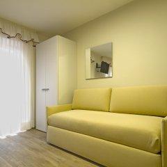 Hotel Venezia Рокка Пьеторе комната для гостей