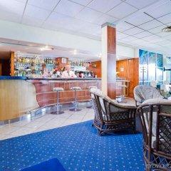 Отель Mercure Gdansk Posejdon Польша, Гданьск - 1 отзыв об отеле, цены и фото номеров - забронировать отель Mercure Gdansk Posejdon онлайн гостиничный бар