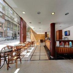 Отель Silken Sant Gervasi Испания, Барселона - 1 отзыв об отеле, цены и фото номеров - забронировать отель Silken Sant Gervasi онлайн интерьер отеля