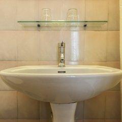 Hotel Des 3 Nations ванная фото 2