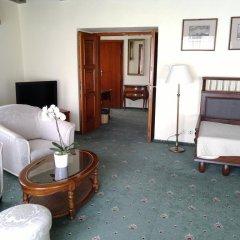 Hotel U Tri Pstrosu Прага комната для гостей фото 3