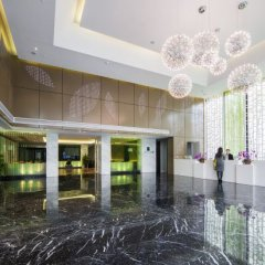 CYTS Shanshui Garden Hotel Suzhou интерьер отеля