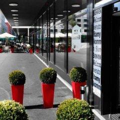Отель Courtyard by Marriott Zurich North Швейцария, Цюрих - отзывы, цены и фото номеров - забронировать отель Courtyard by Marriott Zurich North онлайн парковка