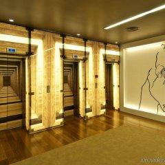 Отель Holiday Inn Porto Gaia сауна