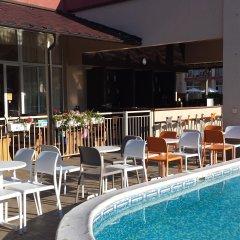 Отель Astoria Hotel - Все включено Болгария, Солнечный берег - отзывы, цены и фото номеров - забронировать отель Astoria Hotel - Все включено онлайн бассейн фото 2