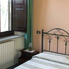 Отель Agriturismo I Moresani Казаль-Велино балкон