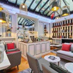 Отель Hôtel Bradford Elysées - Astotel Франция, Париж - 3 отзыва об отеле, цены и фото номеров - забронировать отель Hôtel Bradford Elysées - Astotel онлайн интерьер отеля
