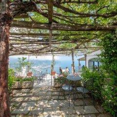Отель Villa Amore Италия, Равелло - отзывы, цены и фото номеров - забронировать отель Villa Amore онлайн пляж фото 2
