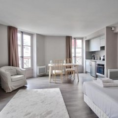 Отель Rue Barbet De Jouy V комната для гостей фото 4