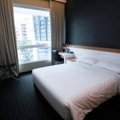 The Seacare Hotel комната для гостей фото 2