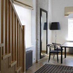 Neiburgs Hotel Рига удобства в номере