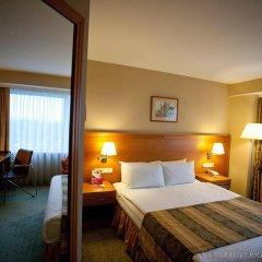 Отель Crowne Plaza Vilnius Вильнюс комната для гостей фото 2