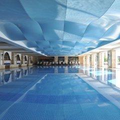 Amara Dolce Vita Luxury Турция, Кемер - 6 отзывов об отеле, цены и фото номеров - забронировать отель Amara Dolce Vita Luxury онлайн бассейн фото 3