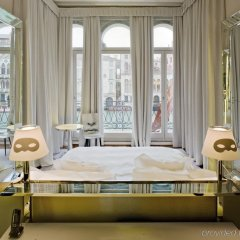 Отель Palazzina Grassi Венеция спа фото 2
