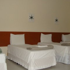 Hotel Maria Luiza комната для гостей фото 2