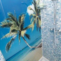 Hotel Velus Чивитанова-Марке бассейн