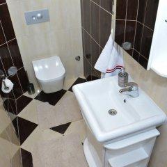 Отель Villa Quince Черногория, Тиват - отзывы, цены и фото номеров - забронировать отель Villa Quince онлайн ванная