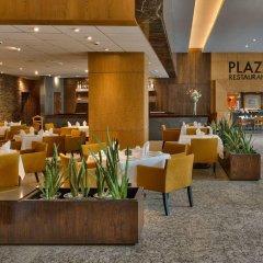 Отель Galeria Plaza Reforma Мехико интерьер отеля фото 2