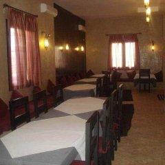 Отель Dar Chamaa Марокко, Уарзазат - отзывы, цены и фото номеров - забронировать отель Dar Chamaa онлайн питание