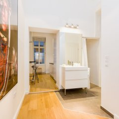 Апартаменты Vienna Prestige Apartments - Graben, by Welcome2Vienna Вена ванная