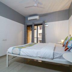 Отель OYO 24509 Home Elegant 2BHK Dabolim Индия, Южный Гоа - отзывы, цены и фото номеров - забронировать отель OYO 24509 Home Elegant 2BHK Dabolim онлайн комната для гостей