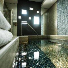 Отель Bass Boutique Hotel Армения, Ереван - 1 отзыв об отеле, цены и фото номеров - забронировать отель Bass Boutique Hotel онлайн бассейн