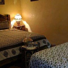 Отель Palais Al Firdaous Марокко, Фес - отзывы, цены и фото номеров - забронировать отель Palais Al Firdaous онлайн удобства в номере фото 2