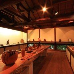 Отель Wa no Cottage Sen-no-ie Япония, Якусима - отзывы, цены и фото номеров - забронировать отель Wa no Cottage Sen-no-ie онлайн бассейн фото 3
