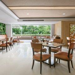 Отель Adelphi Grande Sukhumvit By Compass Hospitality Бангкок питание фото 3