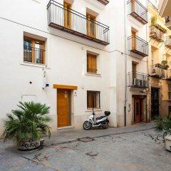 Отель Apartamentos Lonja Валенсия фото 4
