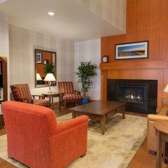 Отель Country Inn & Suites by Radisson, Calgary-Airport, AB Канада, Калгари - отзывы, цены и фото номеров - забронировать отель Country Inn & Suites by Radisson, Calgary-Airport, AB онлайн фото 3