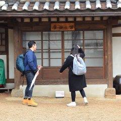 Отель Seoul y Guest house Южная Корея, Сеул - отзывы, цены и фото номеров - забронировать отель Seoul y Guest house онлайн парковка