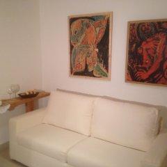 Отель Il Sommacco Италия, Палермо - отзывы, цены и фото номеров - забронировать отель Il Sommacco онлайн комната для гостей фото 4