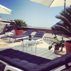 AC Hotel Genova by Marriott Генуя бассейн