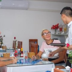 Отель Hanoi Luxury House & Travel Вьетнам, Ханой - отзывы, цены и фото номеров - забронировать отель Hanoi Luxury House & Travel онлайн гостиничный бар