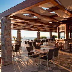 Ariadne Beach Hotel питание