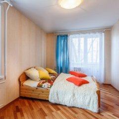 Гостиница Na Fabritsiusa 16 Apartments в Москве отзывы, цены и фото номеров - забронировать гостиницу Na Fabritsiusa 16 Apartments онлайн Москва фото 2