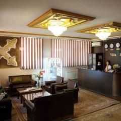 Отель Вилла Отель Бишкек Кыргызстан, Бишкек - отзывы, цены и фото номеров - забронировать отель Вилла Отель Бишкек онлайн интерьер отеля фото 2