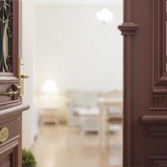 Апартаменты Gatto Perso Luxury Apartments сауна