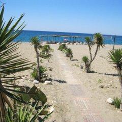 Safak Beach Hotel Сиде фото 2