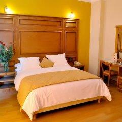Отель Rembrandt Марокко, Танжер - отзывы, цены и фото номеров - забронировать отель Rembrandt онлайн комната для гостей фото 2