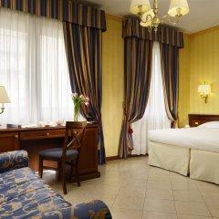 Отель Atahotel Linea Uno Италия, Милан - 3 отзыва об отеле, цены и фото номеров - забронировать отель Atahotel Linea Uno онлайн удобства в номере