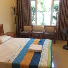 Отель Thien Huong - Van Mieu Ханой комната для гостей
